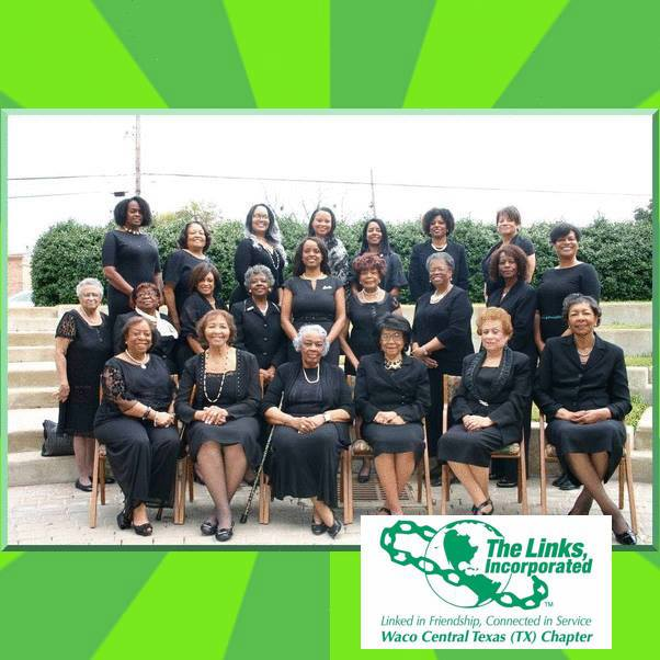 Waco Central Texas Chapter of The Links, Incorporated