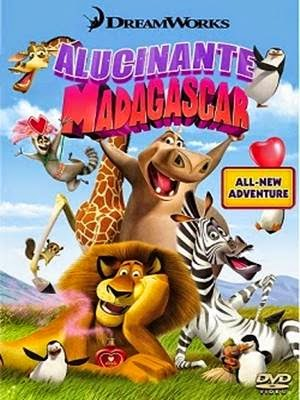 Download Alucinante Madagascar WEBRip Dublado Torrent