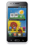 Mobile Price of LG Optimus Note LU6500