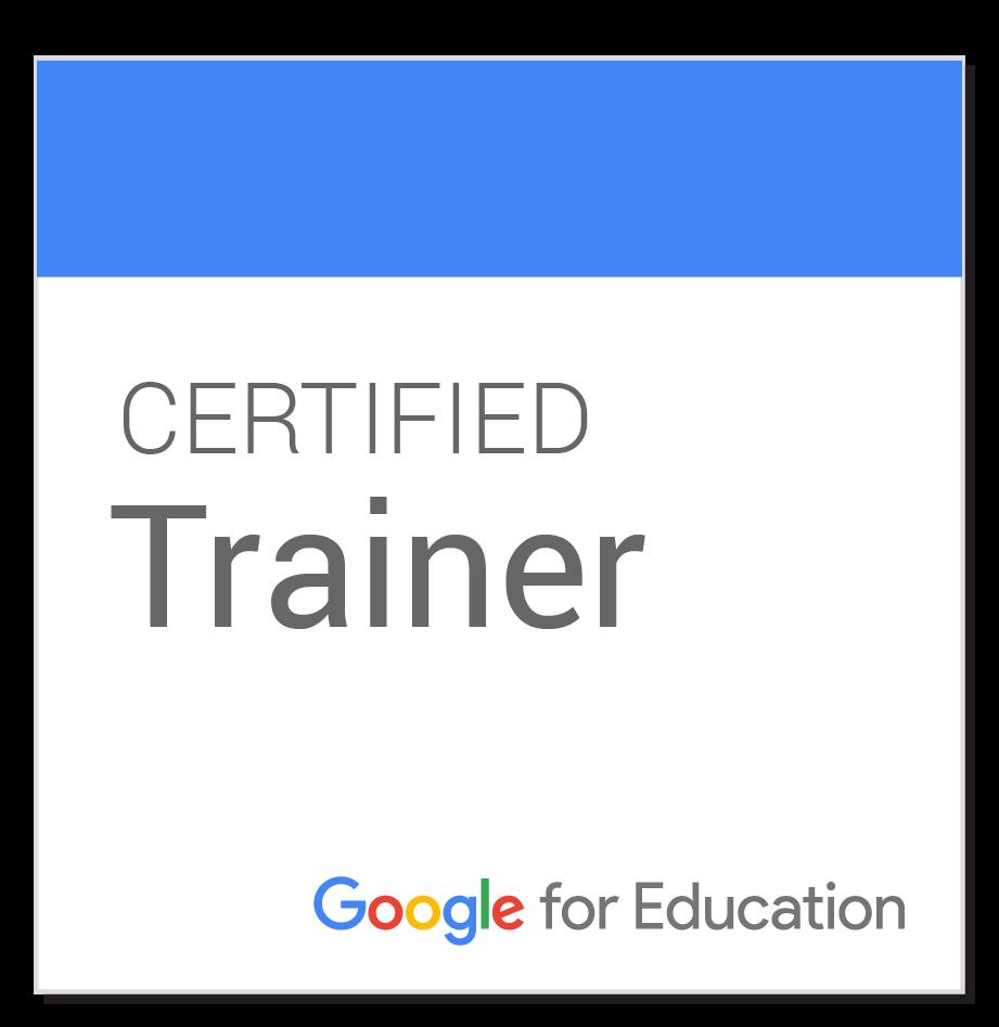 Google Trainer
