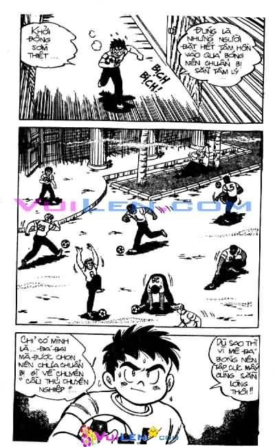 Jindodinho - Đường Dẫn Đến Khung Thành III  Tập 20 page 99 Congtruyen24h