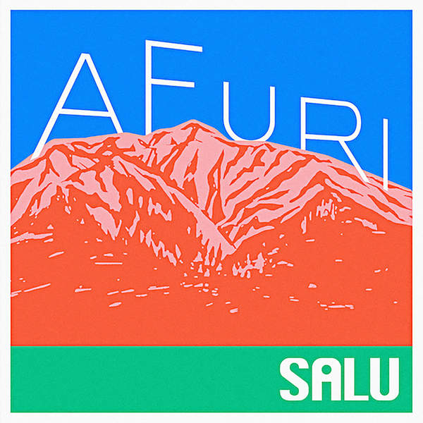 [Single] SALU – AFURI (2015.12.19/MP3/RAR)