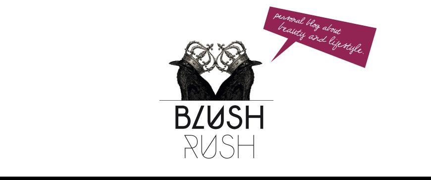 Blush Rush