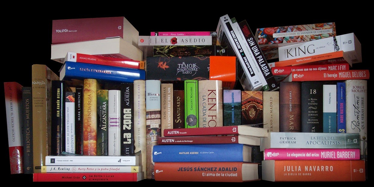 Recursos para leer libros gratis