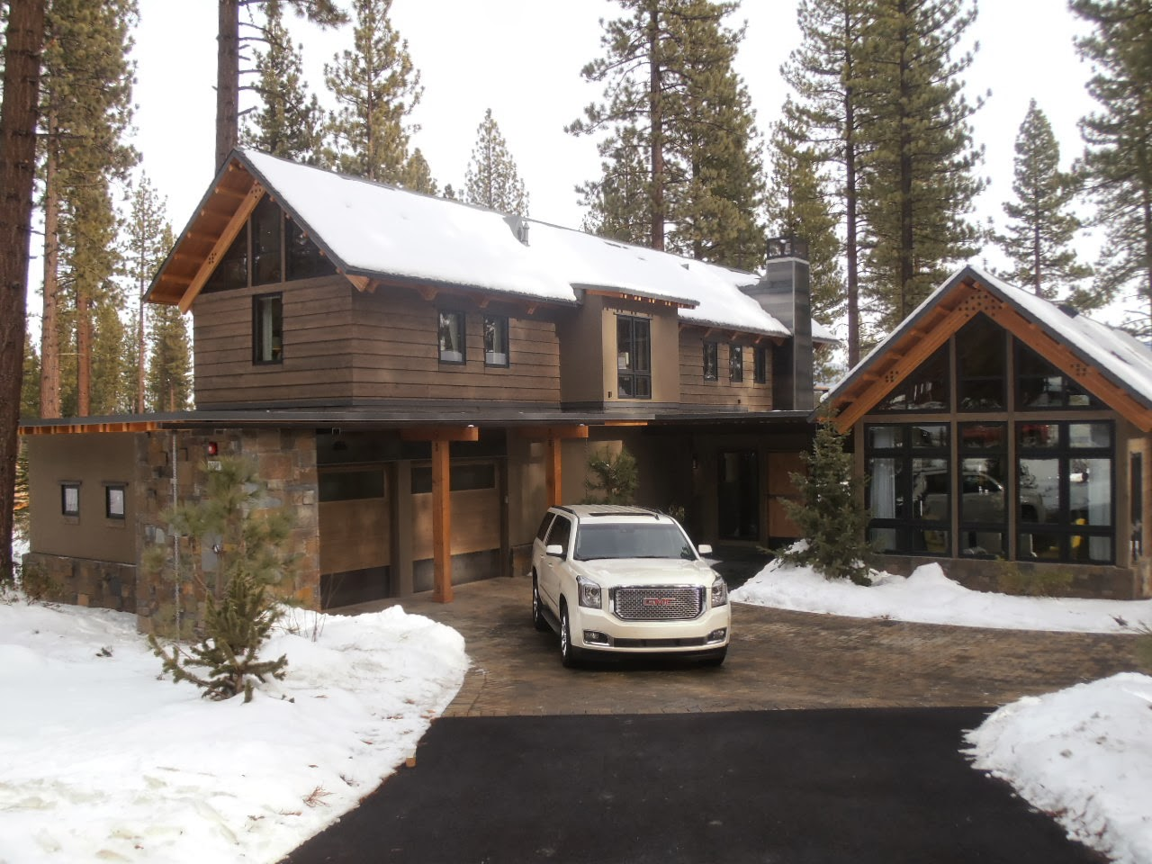 The Editor's Road Trip To HGTV's 2014 Dream Home: Enter To Win Today