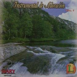 Los Levitas-Instrumental De Adoración-