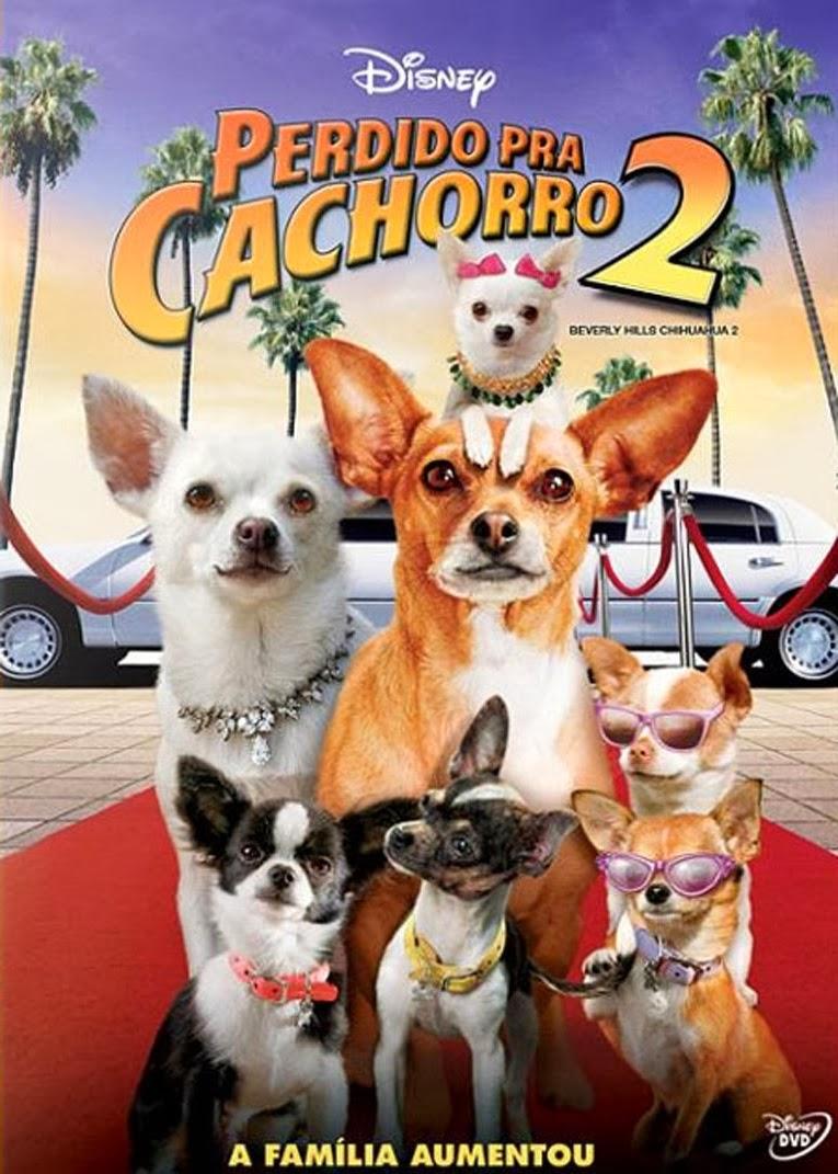Perdido Pra Cachorro 2 – Dublado (2011)