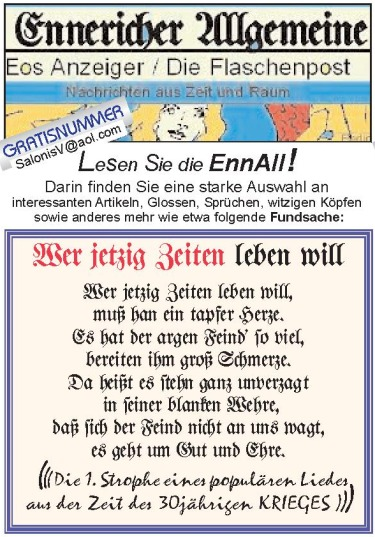 Ennericher Allgemeine