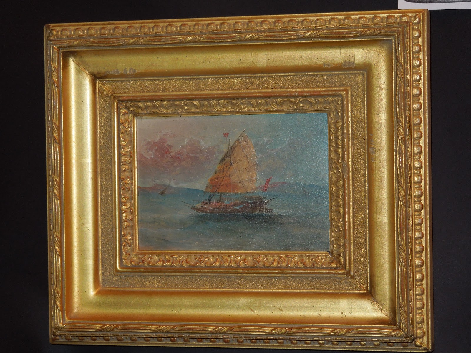 The french tangerine atlanta antique show part 4 thomas of thomas m fortner antiques was there from memphis tennessee we seemed to linger in his booth beautiful things to see yes but also to hear jeuxipadfo Gallery