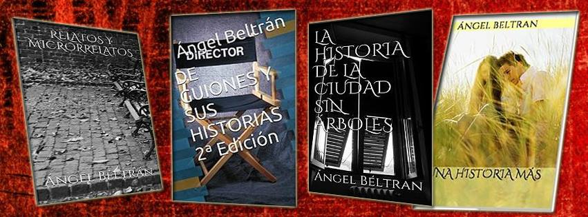 Delirios de un Náufrago     Ángel Beltrán