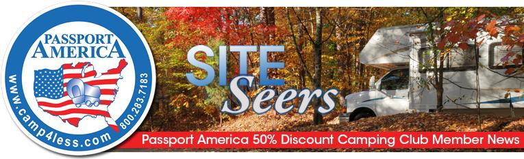 Passport America Site Seers