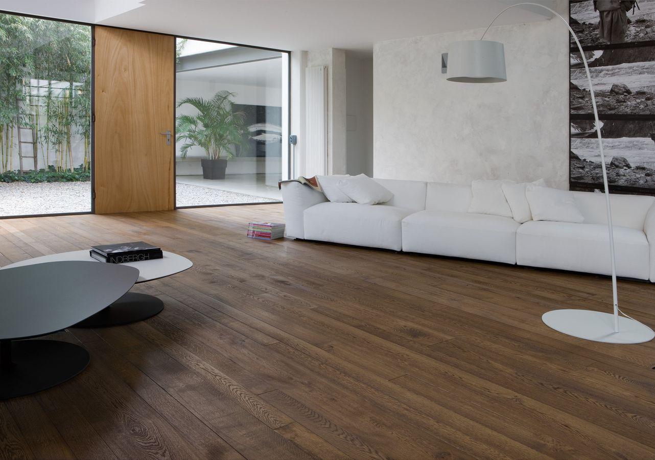 Parquet pavimenti in legno per tutti i gusti idea arredo for Foto case arredate moderne