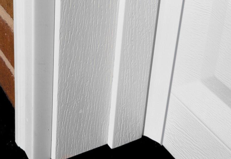 how to fix stuff replacing garage door trim to last for years 25 best ideas about garage door springs on pinterest