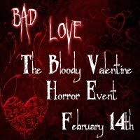 The Bloody Valentine Horror Event