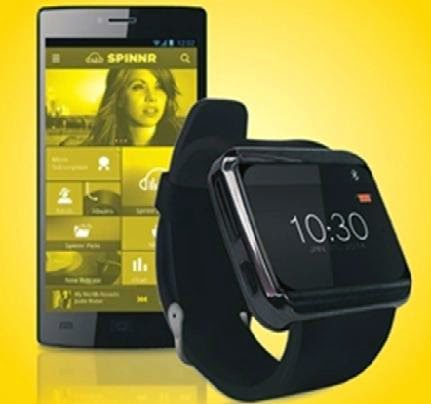 Sun Cellular Offers Postpaid Plans for Wearable Technology