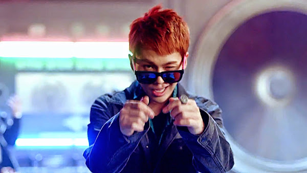 Btob Ilhoon You're So Fly