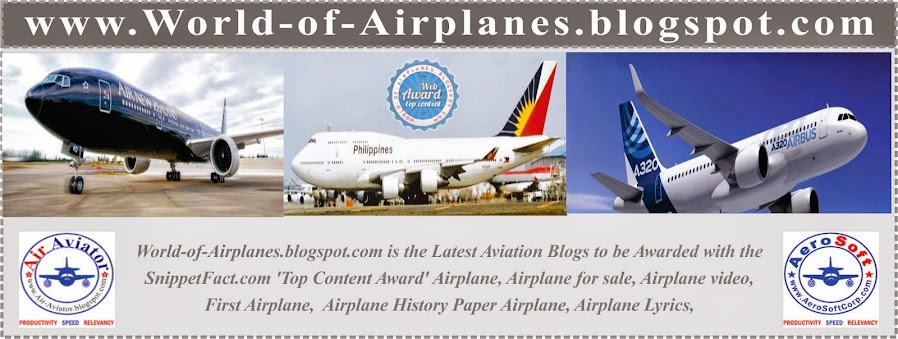 A World Of Aviation