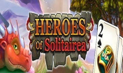 Heroes of Solitairea v1.0-TE