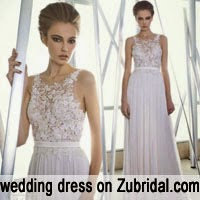 wedding dresses on zubridal.com