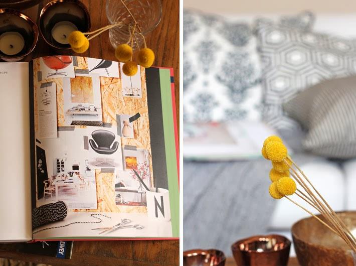 buchtipp wohnideen aus dem wahren leben amalie loves denmark. Black Bedroom Furniture Sets. Home Design Ideas