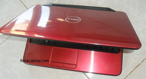 Dell Inspiron 3420 Intel B820 Red
