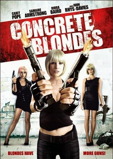Ver Concrete Blondes (2012) Online
