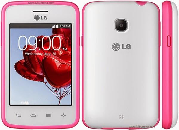 LG ra mắt bộ đôi smartphone tầm trung L30 và L20