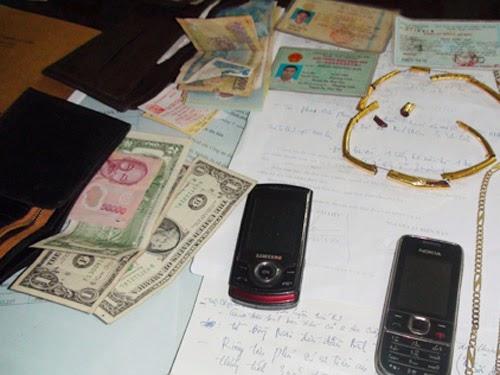 TP. Pleiku: Bắt đối tượng cướp giật tài sản