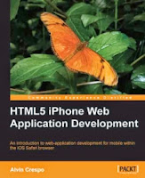 HTML5 iPhone Web Application Development Free book download