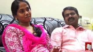 Seeman – Kayalvizhi Interview – Ananda Vikatan