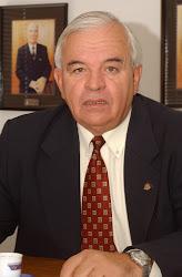 Felipe Illanes Petersen, Past President de la Asociación Usuarios Zofri A.G.1
