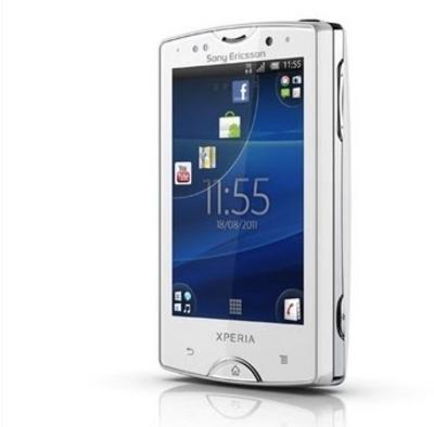 Sebelum beli HP Spesifikasi Sony Ericsson SK17i XPERIA Mini Pro , ada ...