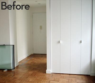 renovar un armario
