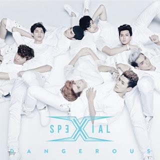 [Album] Dangerous - SpeXial