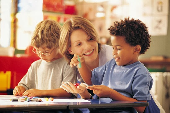 10 Etapas para o bom andamento de uma aula na Educação Infantil