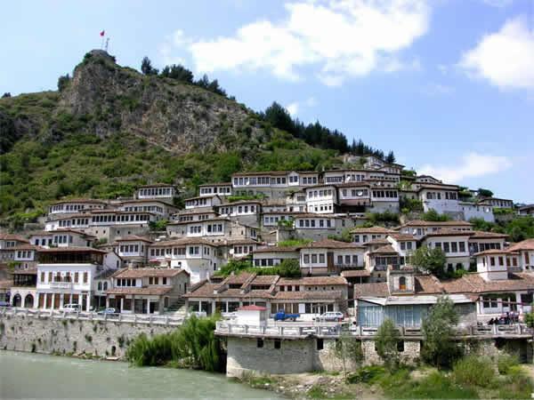 Qyteti i Beratit