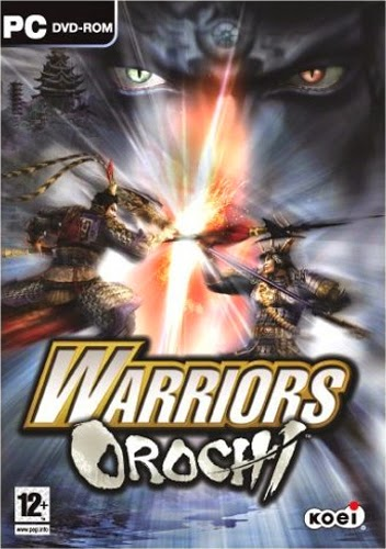 Free Download Warriors Orochi Full RIP Untuk PC
