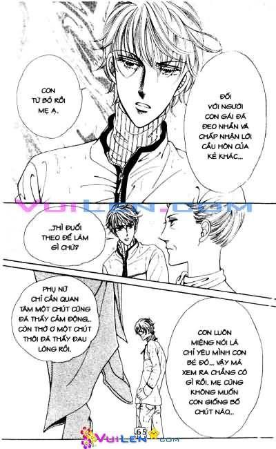 Nụ Hôn Nồng Thắm chap 10 - Trang 65