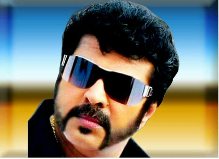Dr.MAMMOOTTY
