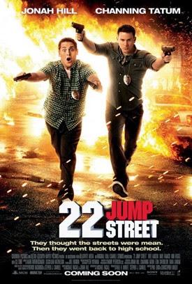 Download Film 22 Jump Street (2014)
