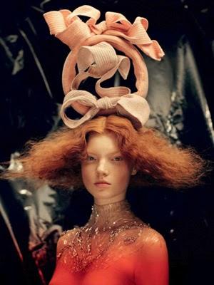 peinados 2015 rizos -