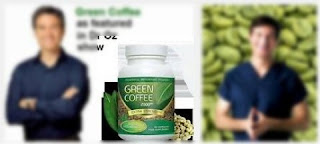 Dr. Oz green coffee bean extract