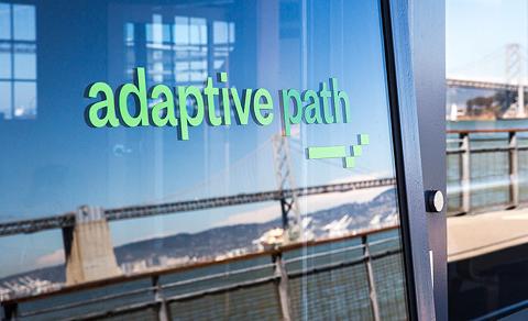 Adaptive Path