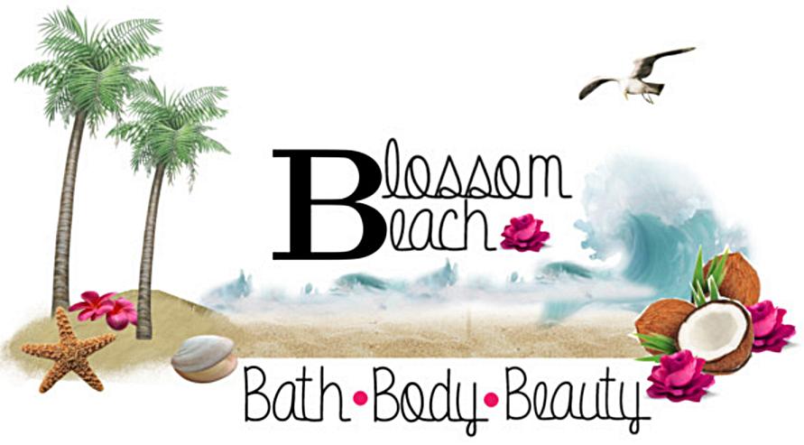 Blossom Beach | Bath~Body~Beauty