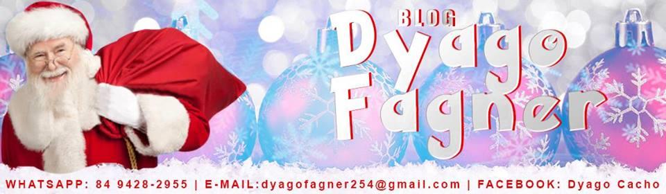 Blog do Dyago Fágner