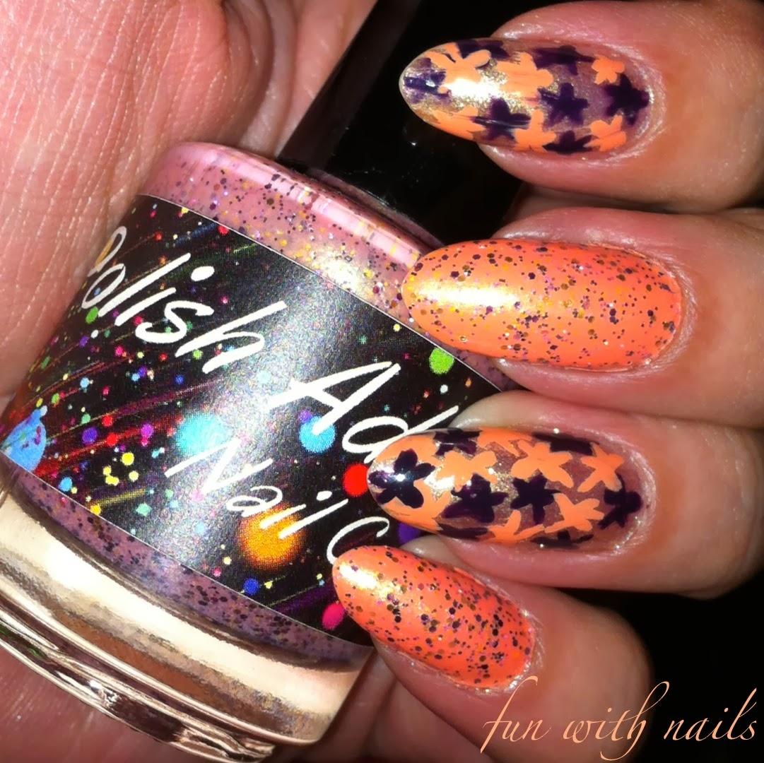 Nail Salon For Sale In Houston Tx: Fun With Nails: Polish Addict Island Girl