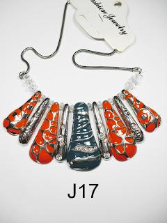 kalung aksesoris wanita j17