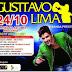 Gusttavo Lima em Iconha em Outubro