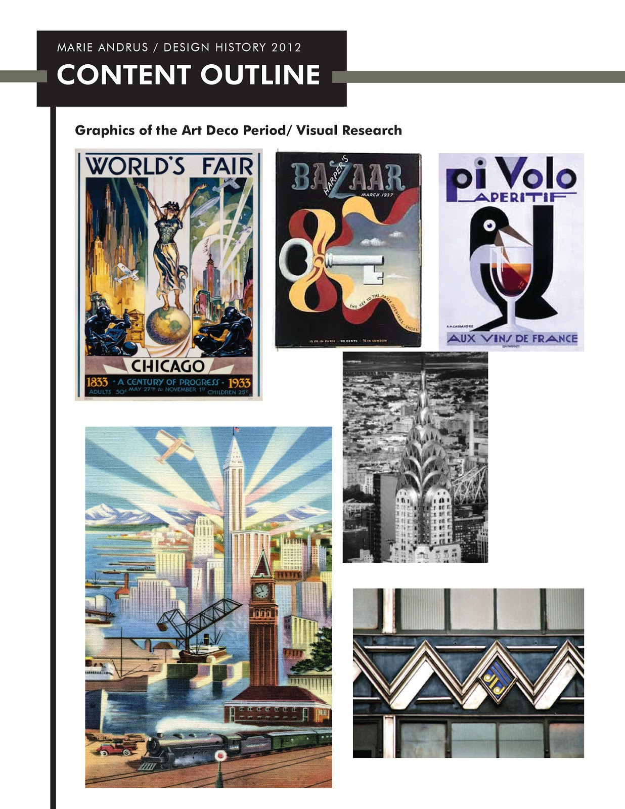 art deco movement Art deco is a visual arts movement that first emerged in france between the two world wars, gaining international notoriety in the 1930s and 1940s.