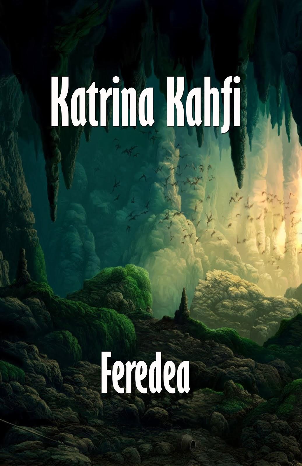 Katrina Kahfi